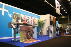 Stand professionnel