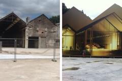 Avant et après