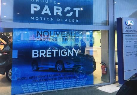 Le groupe Parot veut doubler son volume de vente en 2020 – L'argus PRO
